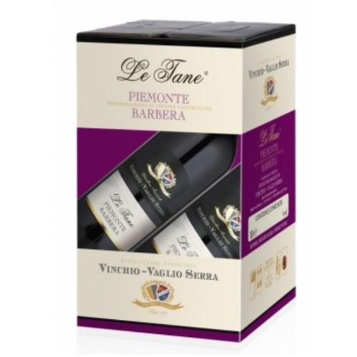 BAG IN BOX BARBERA 10 LT VINCHIO VAGLIO SERRA