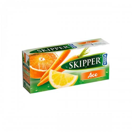 SKIPPER SUCCO DI FRUTTA BRIK ACE CL20