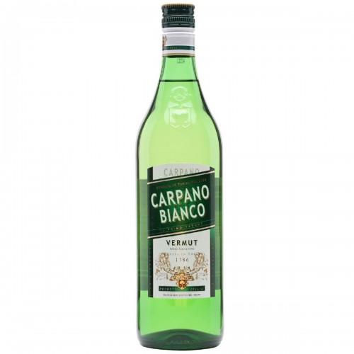 VERMOUTH CARPANO BIANCO LT1