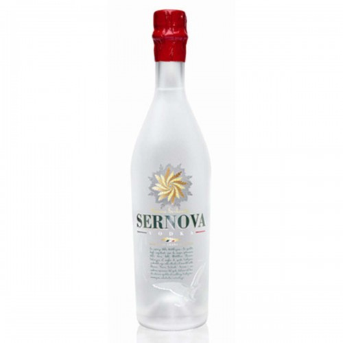 VODKA SERNOVA CL70