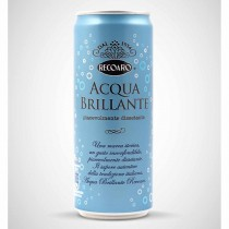 ACQUA BRILLANTE RECOARO LATTINA CL33