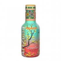 ARIZONA GREEN TEA (TE VERDE) CON PESCA E MIELE CL50