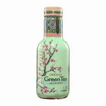 ARIZONA GREEN TEA (THE VERDE) CON MIELE CL50