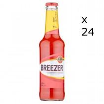BACARDI BREEZER AL POMPELMO CL27.50 X 24 PZ.