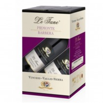 BAG IN BOX BARBERA 10 LT VINCHIO VAGLIO SERRA