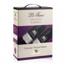 BAG IN BOX BARBERA 3LT VINCHIO VAGLIO SERRA
