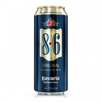 BIRRA BAVARIA 8.6 ORIGINAL CL50
