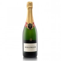 CHAMPAGNE BOLLINGER SPECIAL CUVÈE CL75