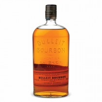 BULLEIT BOURBON FRONTIER WHISKEY CL70