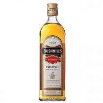 BUSHMILL IRISH WHISKEY ORIGINAL LT1