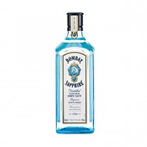 GIN BOMBAY SHAFFIRE LONDON DRY LT1