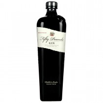 GIN FIFTY POUNDS LONDON DRY CL70