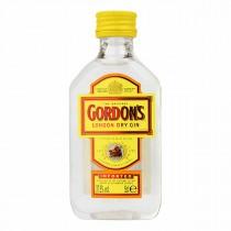 GIN GORDON'S LONDON DRY MIGNON CL5