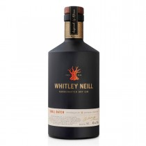 GIN WHITLEY SMALL BATCH DRY CL70