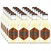 GOLDBERG INTENSE GINGER BEER CL20 X 24