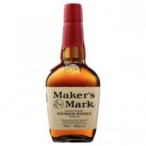 MAKER'S MARK KENTUCKY STRAIGHT BOURBON WHISKY LT1