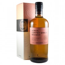 WHISKY NIKKA COFFEY GRAIN CL70