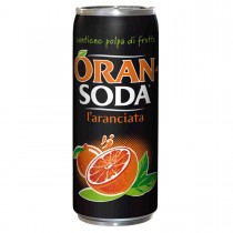 ORANSODA LATTINA CL33
