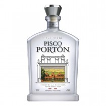PISCO PORTON MOSTO VERDE TORONTEL CL70