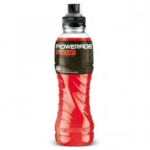 POWERADE ISOTONIC SPORTS DRINK ARANCIA ROSSA CL50