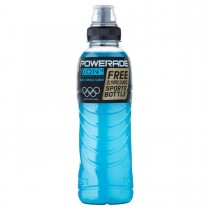 POWERADE ISOTONIC SPORTS DRINK FRUTTI DI BOSCO CL50