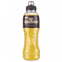 POWERADE ISOTONIC SPORTS DRINK LIMONE CL50