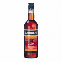 PUNCH ARANCIO BARBIERI LT1
