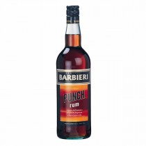 PUNCH RUM BARBIERI LT1