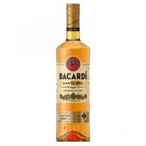 RUM BACARDI ORO SUPERIOR GOLD LT1