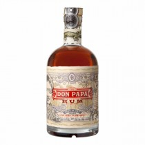 RUM DON PAPA SMALL BATCH CL70