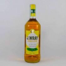 RUM J.WRAY GOLD LT1