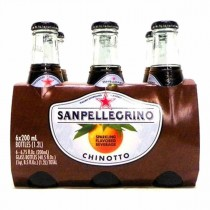 SAN PELLEGRINO CHINOTTO CHINÒ CL20