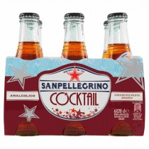 SAN PELLEGRINO COCKTAIL CL20