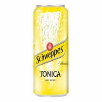 ACQUA TONICA SCHWEPPES LATTINA CL33