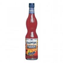 FABBRI SCIROPPO PAPAYA CL56