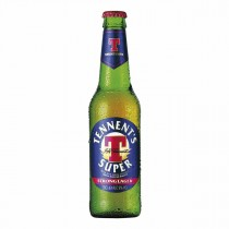 BIRRA TENNENT'S SUPER STRONG LAGER CL33