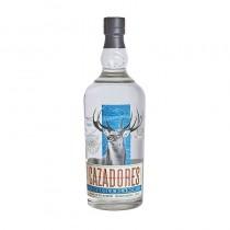 cazadores tequila blanco 1 litro