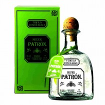 TEQUILA PATRON BIANCA (SILVER) LT1