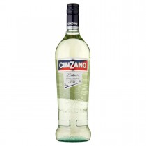 VERMOUTH CINZANO BIANCO 1757 LT1