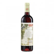 VERMOUTH LILLET ROUGE RESERVE CL75