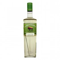 VODKA ZUBROWKA BISON GRASS LT1