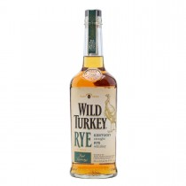 WILD TURKEY 101 PROOF KENTUCKY STRAIGHT BOURBON WHISKEY CL70