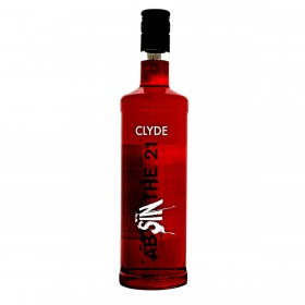 ASSENZIO ROSSO CLYDE 50° CL70