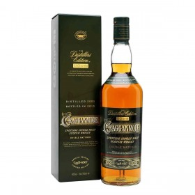 WHISKY CRAGGANMORE SPEYSIDE SINGLE MALT 12 ANNI DISTILLERS EDITION CL70