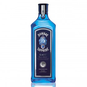 GIN BOMBAY SAPPHIRE EAST LONDON DRY CL70