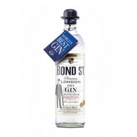 GIN BOND STREET LONDON DRY CL70