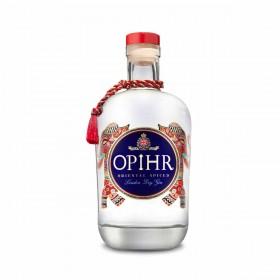 GIN OPIHR LONDON DRY ORIENTAL SPICED LT1