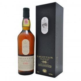 LAGAVULIN ISLAY SINGLE MALT SCOTCH WHISKY 16ANNI CL70