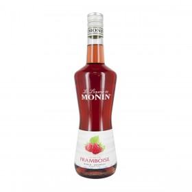 MONIN LIQUORE AL LAMPONE -FRAMBOISE- CL70