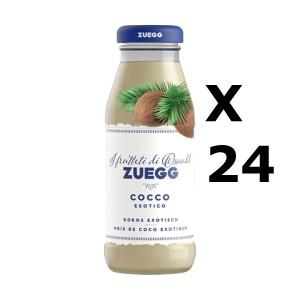 ZUEGG 200 ML. X 24 COCCO